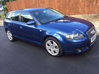-- Audi A3 TDI