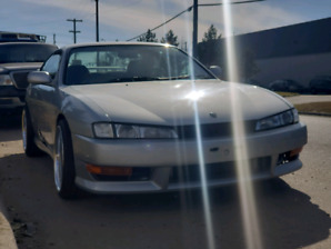 1996 Nissan Silvia (deleted my ad)