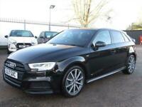 Audi A3 Edition Sportback