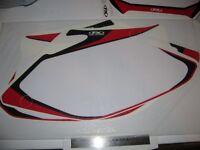 """2002 Honda CRF450R Factory Effex Custom Kit """"New"""""""