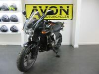 Used 2006 Kawasaki Z750 S Motorcycle - New Tyres + 3 Month Dealer Warranty