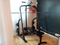 Nautilus, Multifonction Workout Station