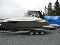 2014 Regal 28 Express Cruiser