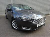 FORD FOCUS 1.0 TITANIUM 2015 15 GOOD AND BAD CREDIT CAR FINANCE AVAILABLE