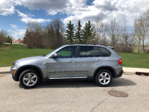 2009 BMW X5 xDrive 30is - Great condition, comes with extras