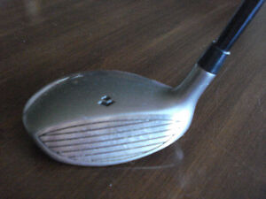 2 Ladies Golf clubs - right hand Kingston Kingston Area image 7