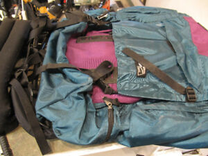 North Trail Premier Backpack for Sale