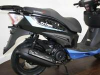 LEXMOTO TITAN 125, Brand New & Unregistered