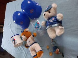 Toronto Blue Jays 1990s Collectibles