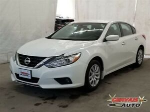 Nissan Altima 2.5 A/C Bluetooth 2017
