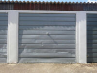 Clean, dry, secure garage in South Canterbury