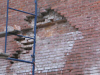 Total Contracting - Brick repair contractors in Ottawa