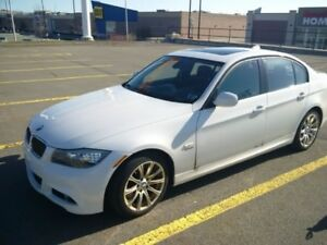 2009 BMW 335XI with M3 Package and Navi
