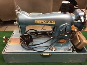 Vintage Kenmore 42 Precision Built Sewing Machine