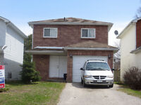 3+1 BR 2 Storey Home in East Midland