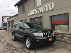 2011 Jeep Grand Cherokee 4WD 4dr