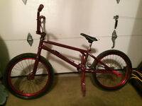 2012 GT Compe BMX -GREAT CONDITION!