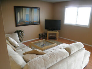 Lakeview  furnished apartment
