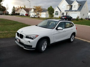 2015 BMW X1 28i Xdrive