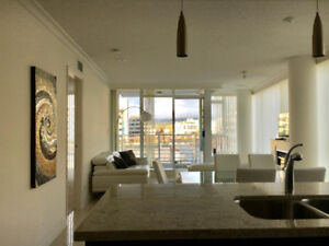 Brand-New Lower Lonsdale Furnished Luxury Condo
