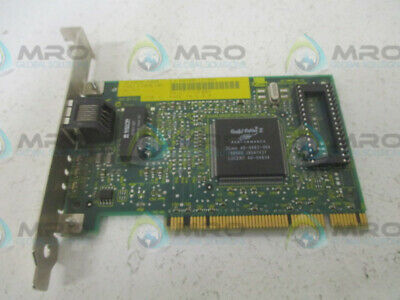 3 COM 3C905B-TXNM ETHERNET CARD * NEW NO BOX * for sale  Shipping to India