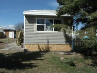 NEW Renovated Mobile home- Great Location