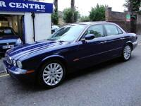 JAGUAR XJ6 XJ SERIES 3.0 V6 SE AUTOMATIC SALOON ** 2004 **