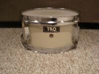"TKO 10"" Snare Drum"