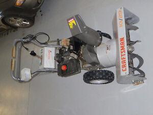 "Sears 10 HP 29"" Dual stage snowblower"