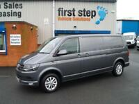 Volkswagen Transporter LWB 2.0TDi 150PS Bluemotion Tech T30 Highline Van