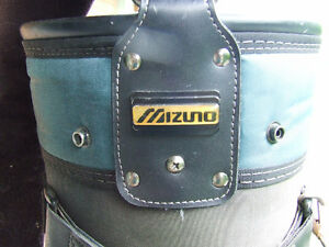 Mizuno Golf Bag With Padded Carry Strap - $20.00