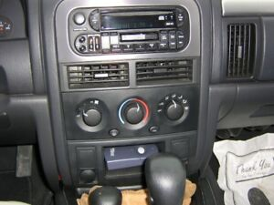 2003 Jeep Grand Cherokee Other