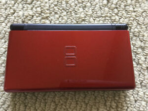 Nintendo DS lite with 60 Games
