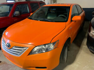 2007 Toyota Camry HYBRID - QUICK SALE !!! SELLING TODAY !!!!