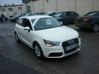2011 Audi A1 1.6TDI ( 105ps ) SE Finance Available