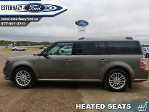 2014 Ford Flex SEL - Bluetooth - Heated Seats - $193.32 B/W - $1