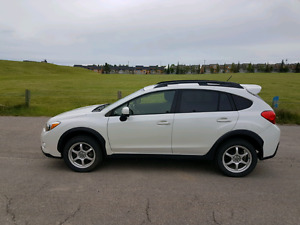 2013 Subaru Crosstrek XV 2.0 Sports Package