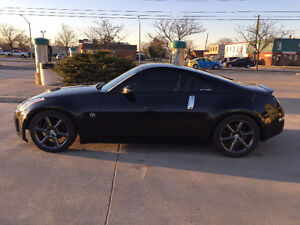 2003 Nissan 350Z Coupe (2 door) SAFETIED & ETESTED
