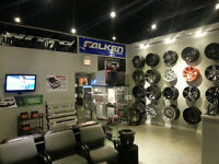 Ultimate Autosports - Your One Stop Shop