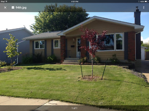 Fort Saskatchewan Fully Furnished & Equipped - Available now