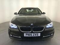 2015 BMW 525D SE DIESEL ESTATE 215 BHP 1 OWNER BMW SERVICE HISTORY FINANCE PX