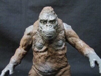 Used, KING KONG Escapes Raymundo Toys Godzilla 2007 Kaiju Movie Monster vinyl figure for sale  Shipping to Canada