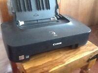 CANON IP 2700 printer