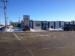 Prime Office or Retail Space in Douglastown