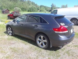 Toyota venza 2009 AWD  V 6