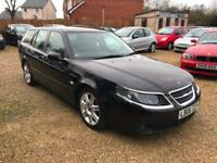 Saab 9-5 2.3t Vector, Estate, Automatic