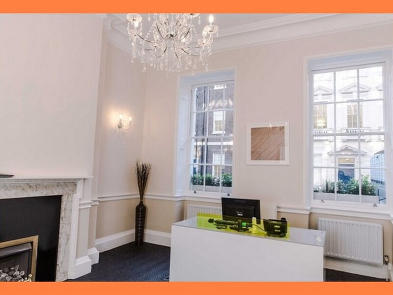 ( WC1A - Bloomsbury ) Serviced Offices to Let - £ 675