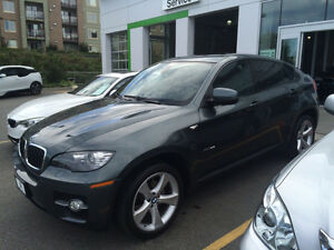 2012 BMW X6 SUV, Crossover