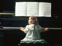In-House PIANO and VIOLIN Lessons - ARCT Diploma,RCM (Avenue/Eg)