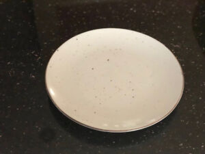 """Small plates 8"""" made in Spain"""